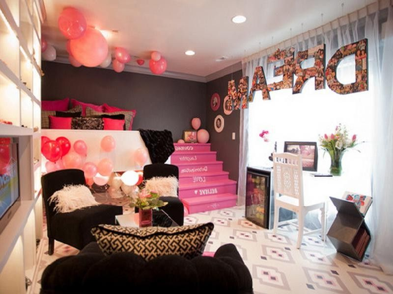 Tumblr Bedroom Ideas for Teenage Girls | HomesFornh