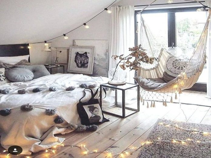 Get Good Vibes by Applying Bohemian Style to Your Bedroom