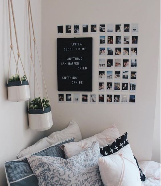 Make Your Room Look Tumblr By Using These Homesfornh