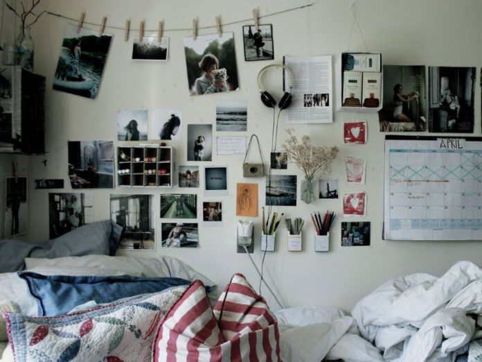 Make Your Room Look Tumblr by Using These
