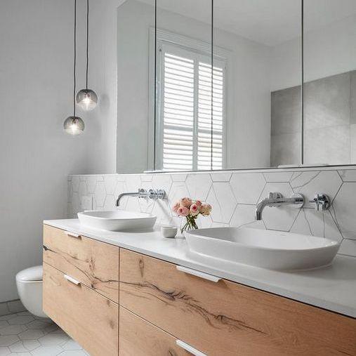 nice scandinavian bathroom vanities