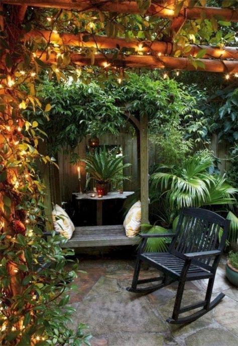 incredible natural backyard garden