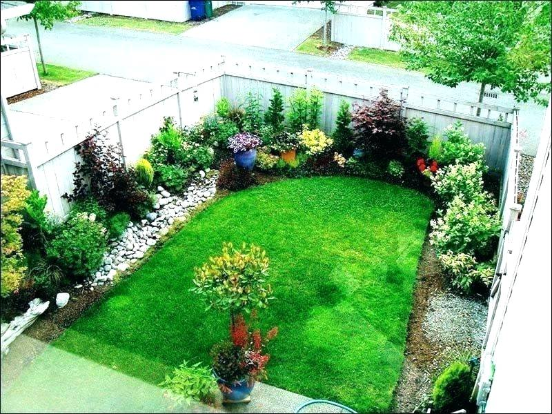 8 Simple Small Backyard Landscaping Ideas For Entertaining Homesfornh