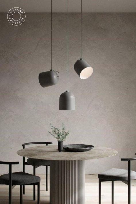 tiltable scandinavian lighting fixture