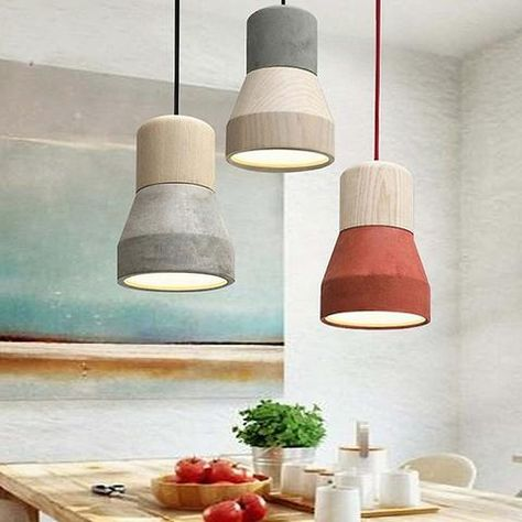 country style hanging lamp