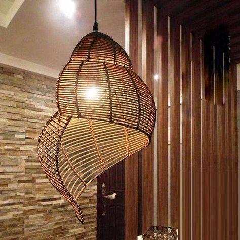 ibiza bohemian hanging lamp