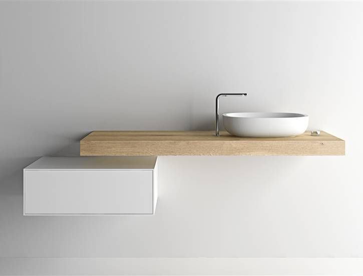 Minimalist Sink Design