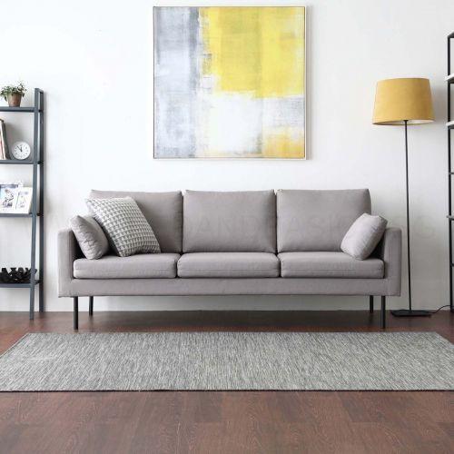 3 Seater Living Room Sofa