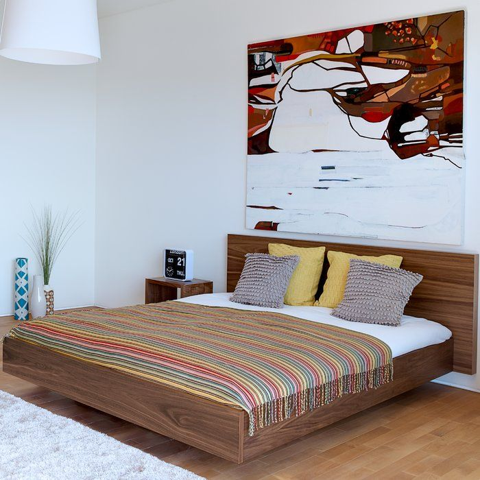 Arrange Your Bedcover