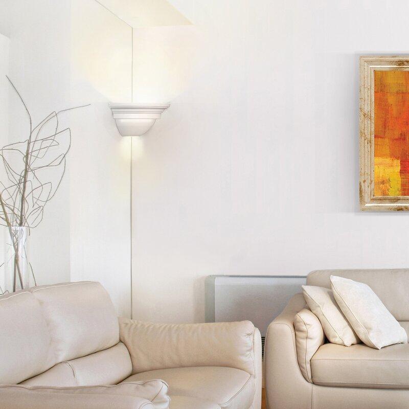 Corner Light Decoration