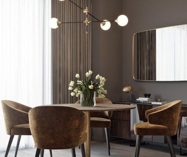 Dining Room Armchair