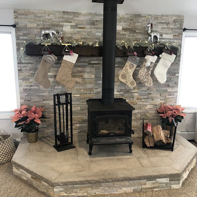 Firewood for Fireplace