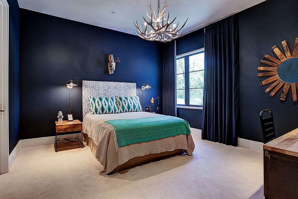 Using Dark Curtains In Your Bedroom