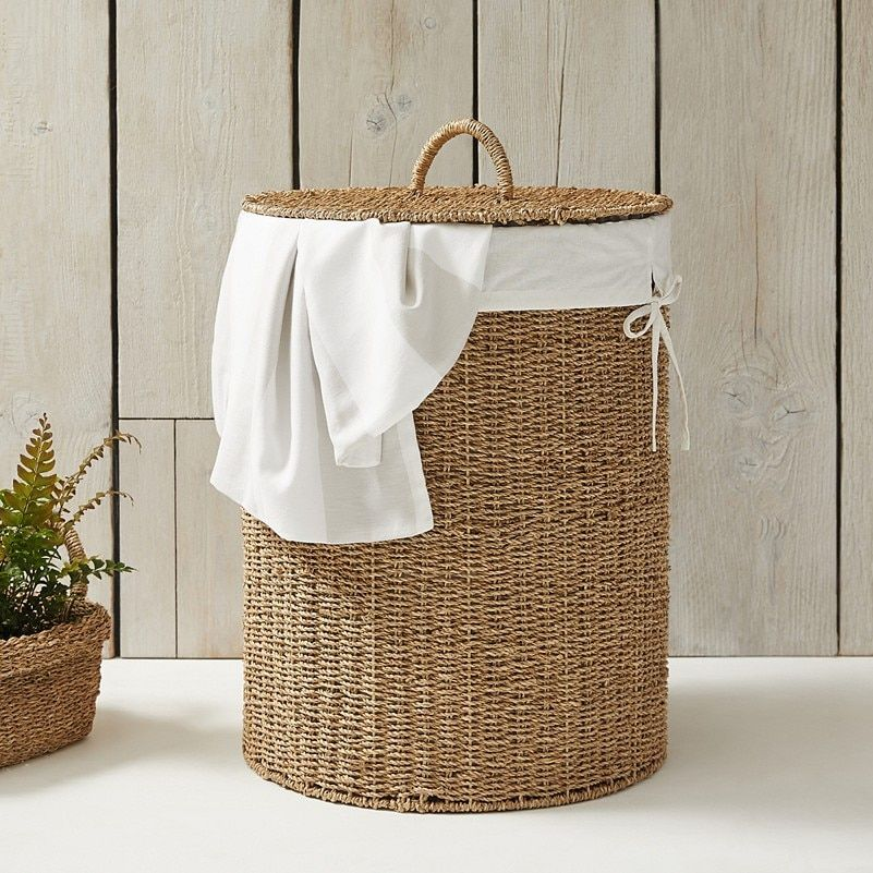 Compile The Dirty Clothes in a Basket