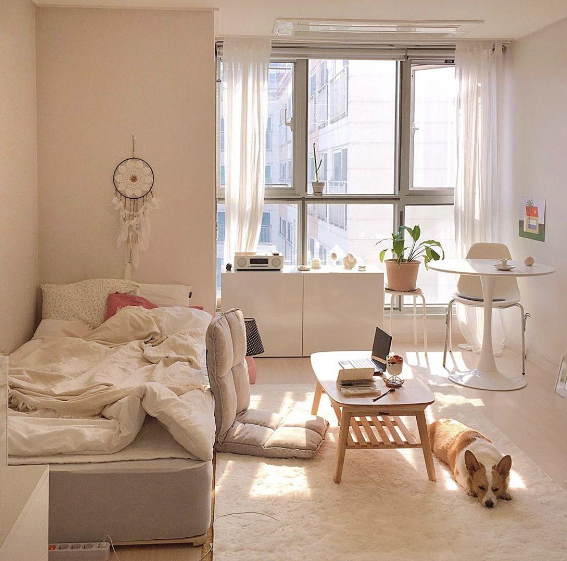 Using a Minimalist Furniture