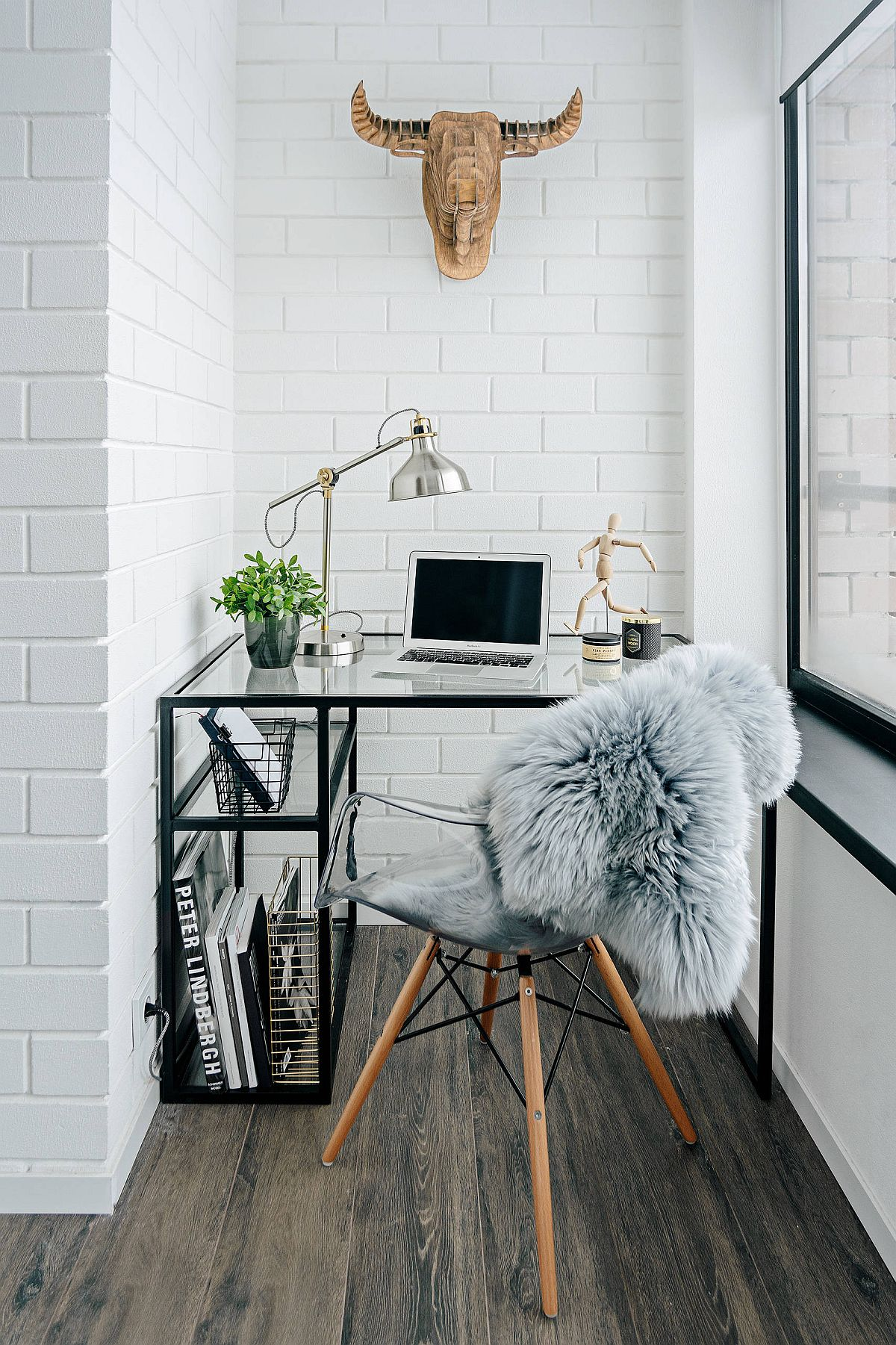 Comfortable Workspace