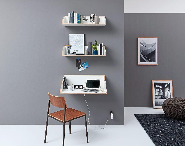 Minimalist Folding Table