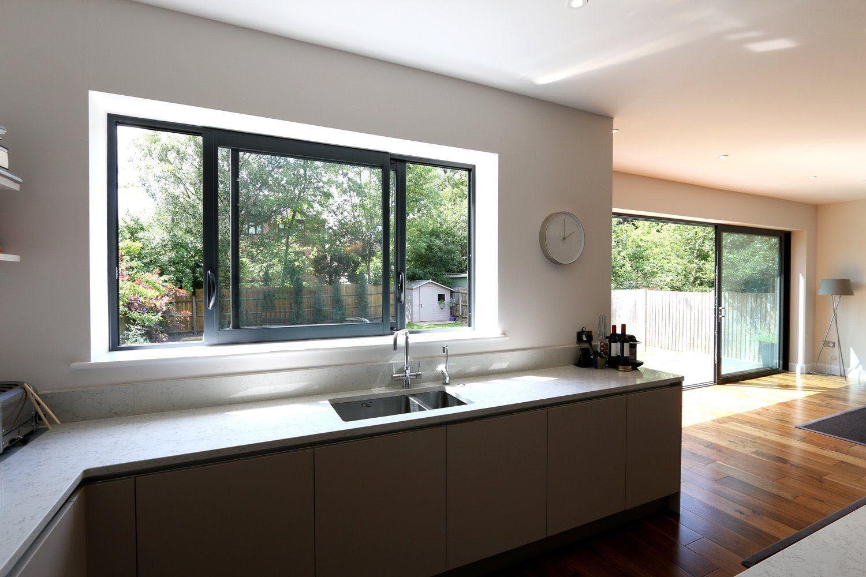 Sliding Window Design