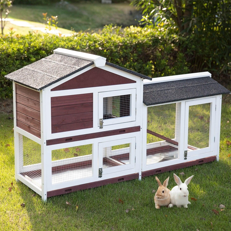 Backyard Pet Cages