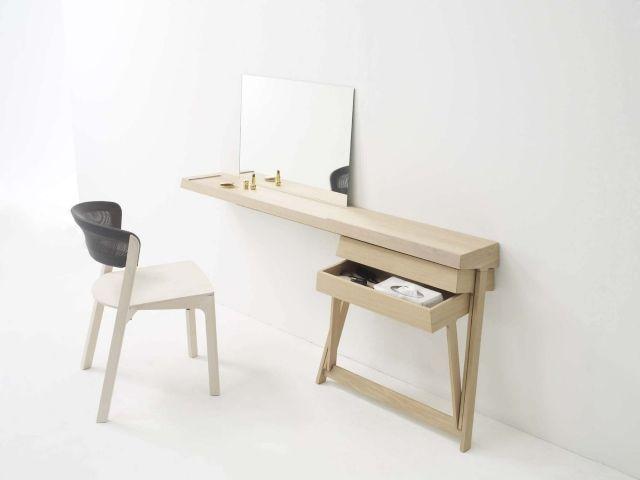 Minimalist Long Dressing Table