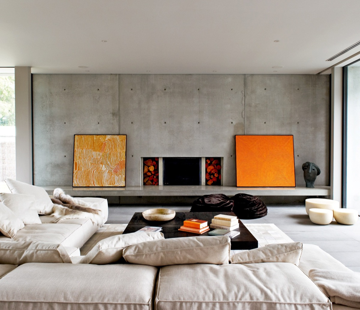 Industrial Interior Style Ideas For Stylish And Aesthetic Home Interiors Homesfornh