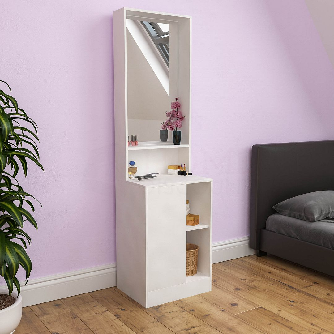 Standing Dressing Table