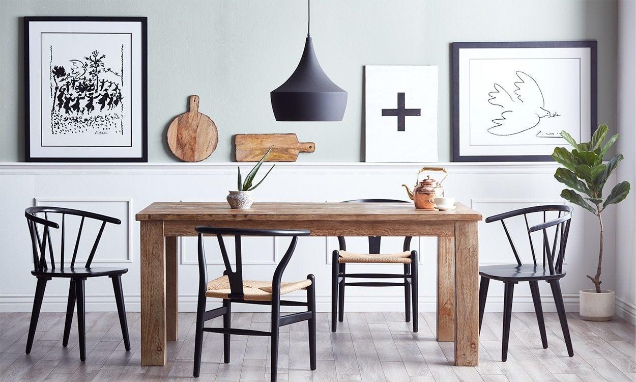 Wood Floor Elements