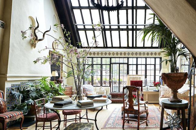 Avoid Minimalist Interior Design