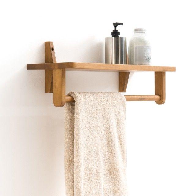 Bedroom Towel Holder