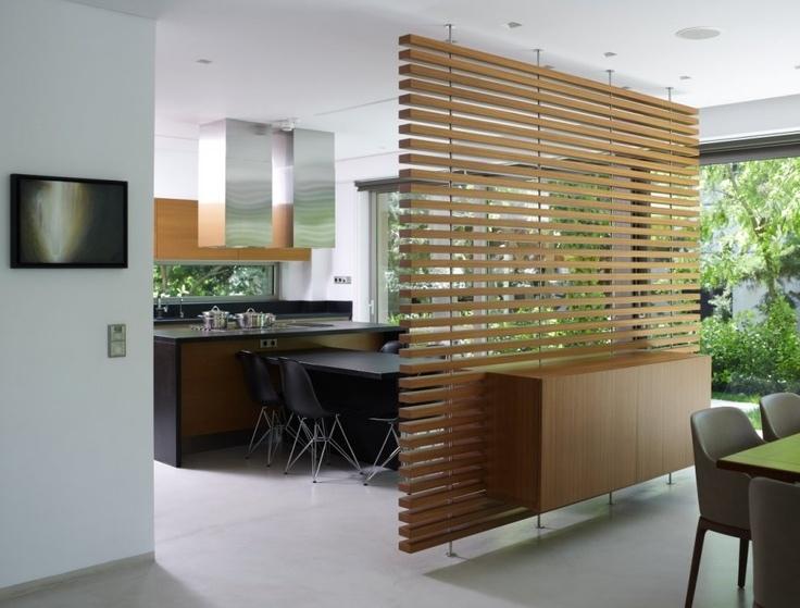 Wooden Partition Unique Wooden Furniture