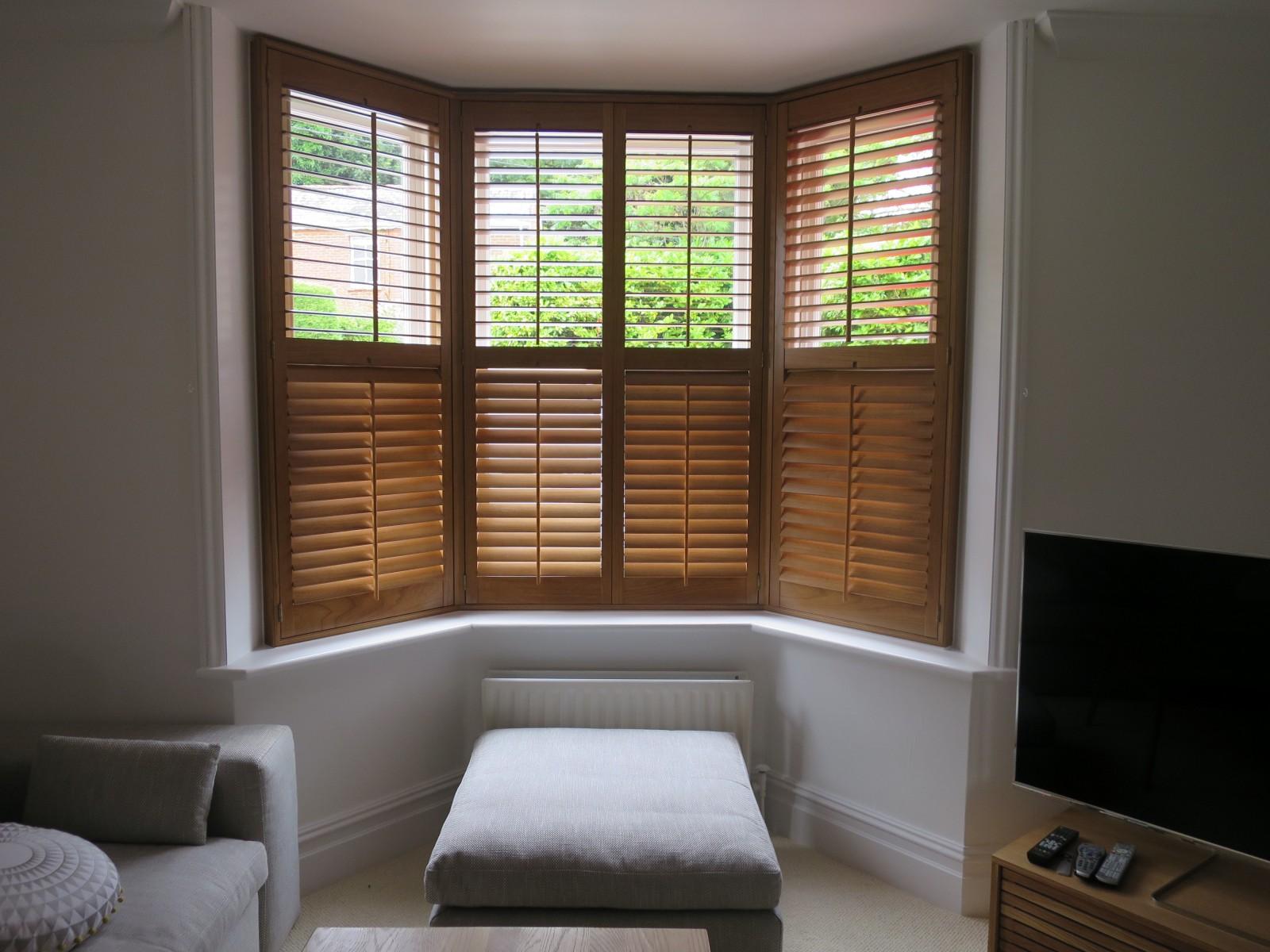 Wooden Window Unique Wooden Furniture