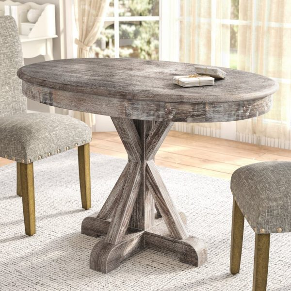 Rustic Small Dining Table