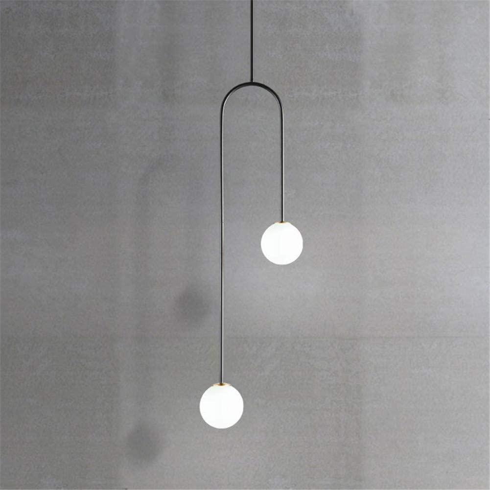 minimalist bedroom chandelier