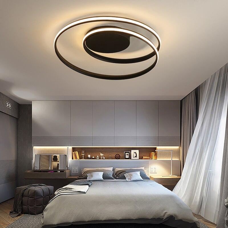 modern bedroom chandelier