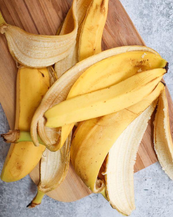 Collect the Banana Peels