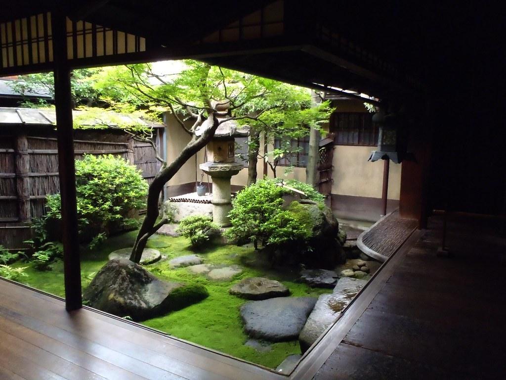 Your Special Garden Space