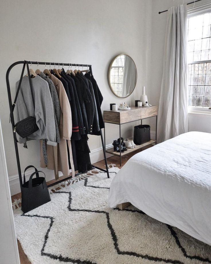 Hanger in The Bedroom